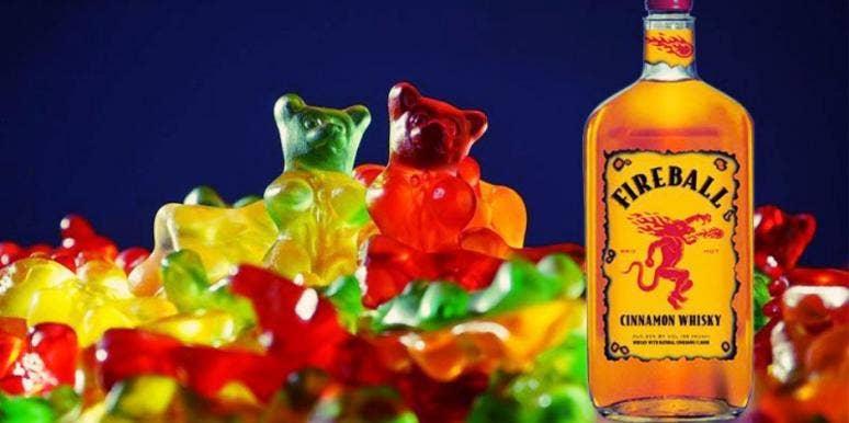 where to find fireball gummy bears