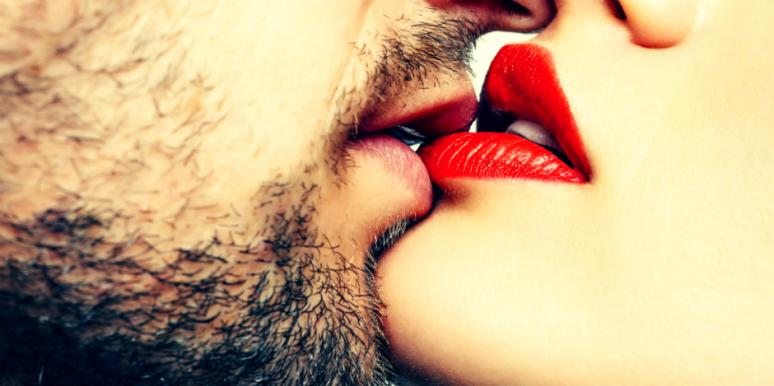 5 Ways To Know If A Guy Likes You For More Than Just Sex | Keith