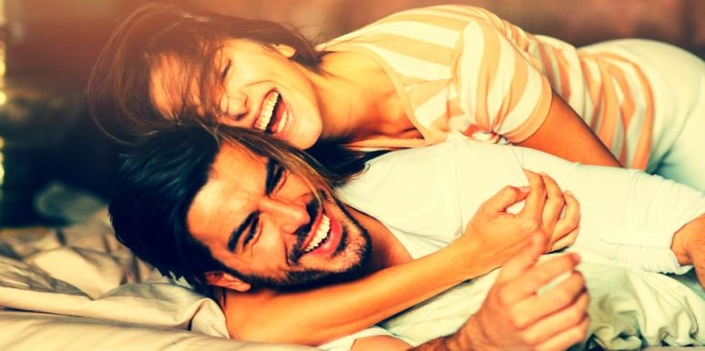 """How To Tell If You're Actually In True Love (Or If It's Just """"Ego Love"""")"""