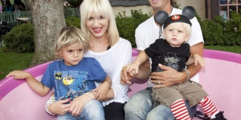 Gwen Stefani & Gavin Rossdale's Marriage Is Still Rock Solid