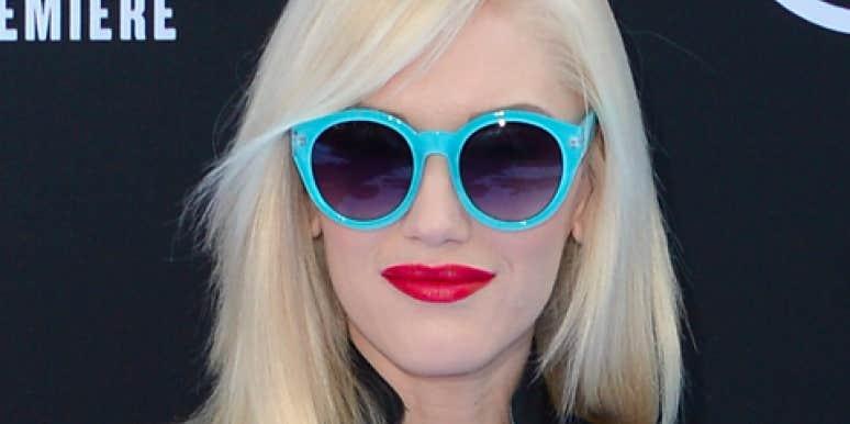Parenting: See Gwen Stefani's Growing Baby Bump