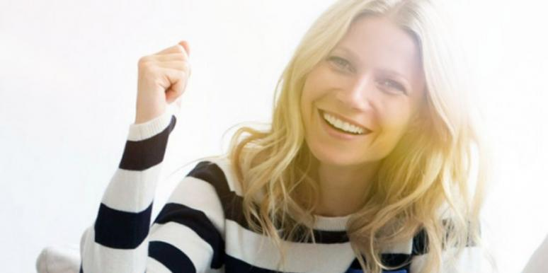 Gwyneth Paltrow V-Steaming What Is Vaginal Steaming