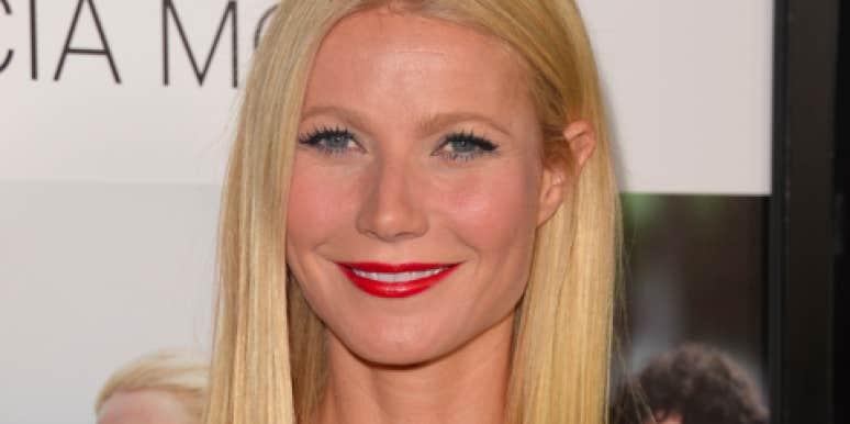 Celebrity Sex: Gwyneth Paltrow Talks Sex Addiction!