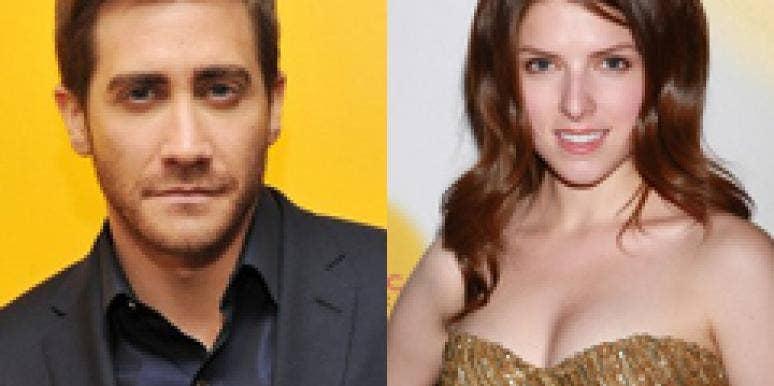 Jake Gyllenhaal Anna Kendrick