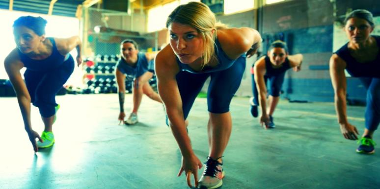 stress-relieving mental health benefits of exercise for anxiety
