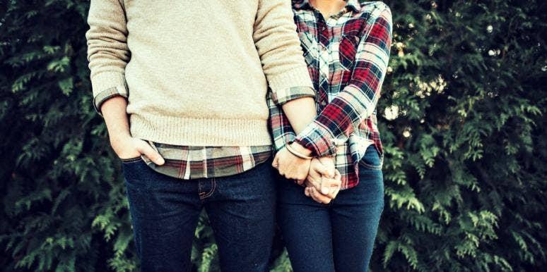 Relationship Advice For A Holiday Like Those Hallmark Movies