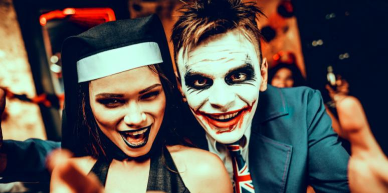What The Halloween Mercury Retrograde Means For Your Zodiac Sign's Love Horoscope And Rela