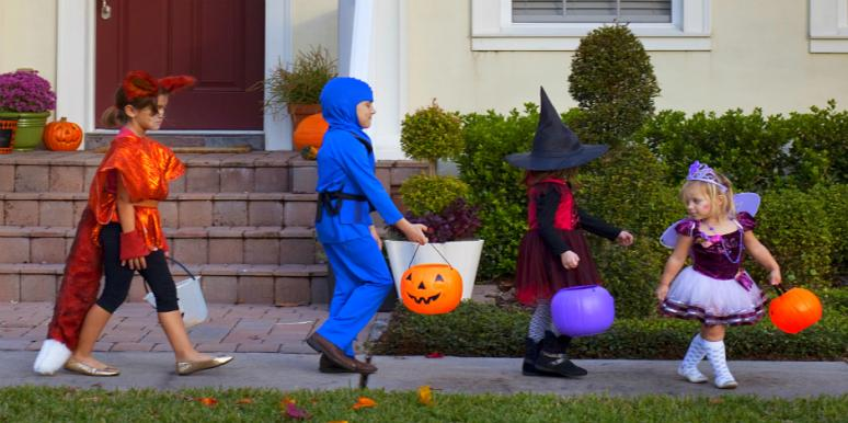 Halloween Costumes For Toddlers