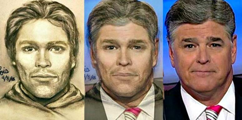 Who Threatened Stormy Daniels? 13 Theories About The Man In Her Sketch, Including Tom Brady, Sean Hannity, Willem Dafoe & Her Husband