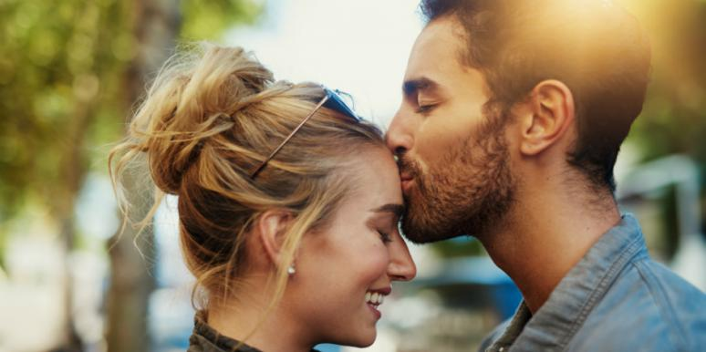 The One Simple Trick That Can Deepen Your Relationship Without A Single Word