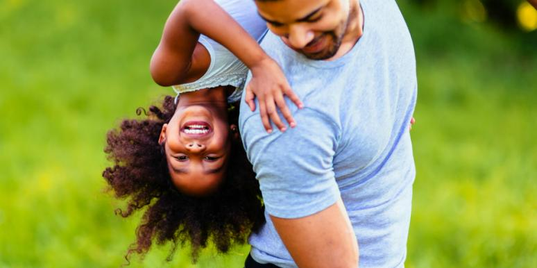 6 Tips For Raising A Happy Child