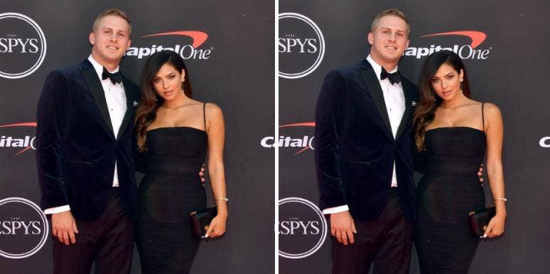 Who Is Christen Harper? New Details On Model Dating LA Rams' Quarterback Jared Goff