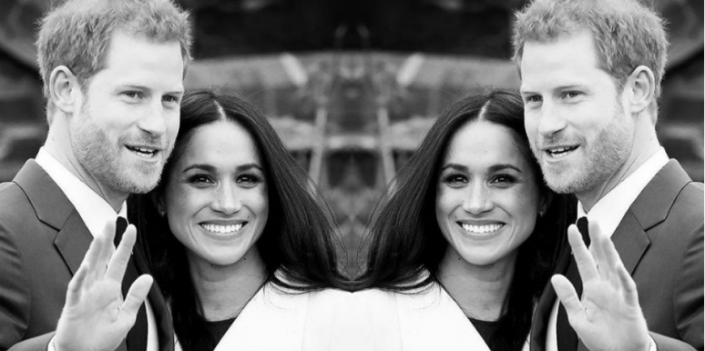 Prince Harry And Meghan Markle's Royal Wedding Horoscope