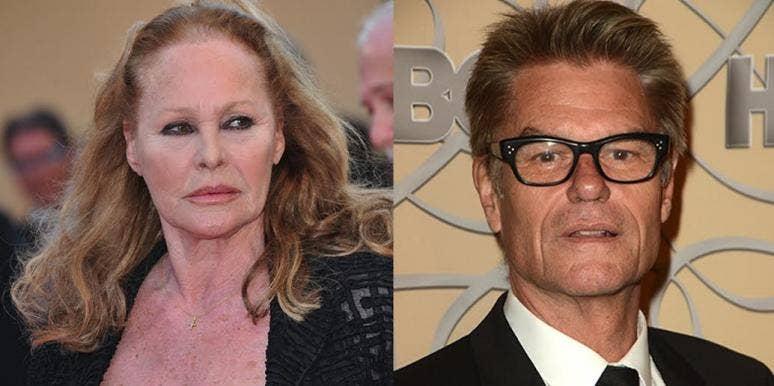Who Is Harry Hamlin's Son With Ursula Andress? New Details On Dimitri Hamlin