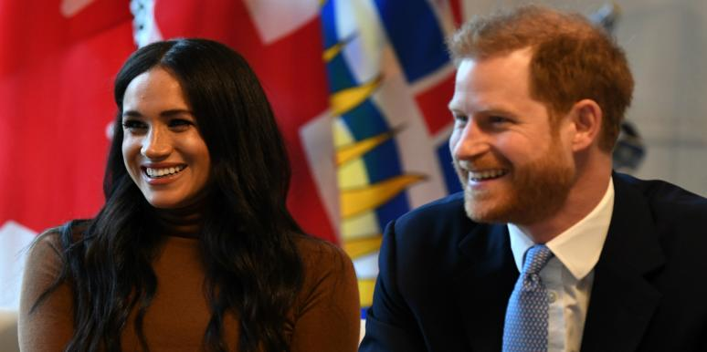Who Is Prince Harry And Meghan Markle's Publicist? All About Sunshine Sachs