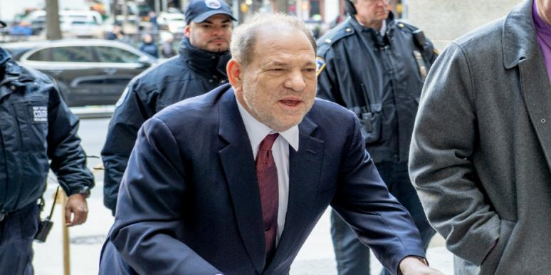 Is Harvey Weinstein Intersex? New Questions Arise After Accuser Jessica Mann Claims He 'Does Not Have Testicles