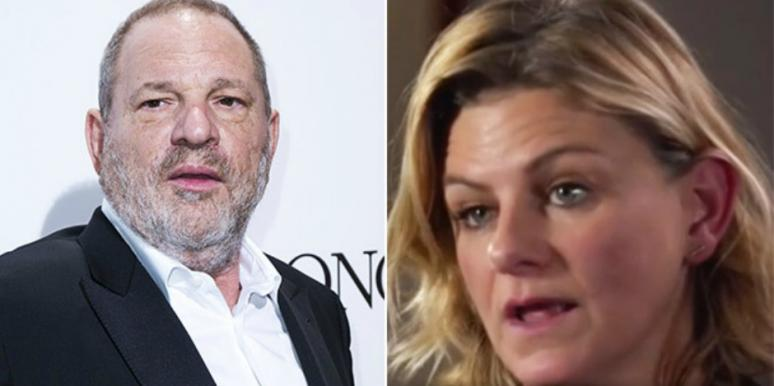 Harvey Weinstein Zelda Perkins