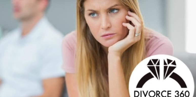How To Get Through Your Divorce Without Hating Your Ex (Really!)