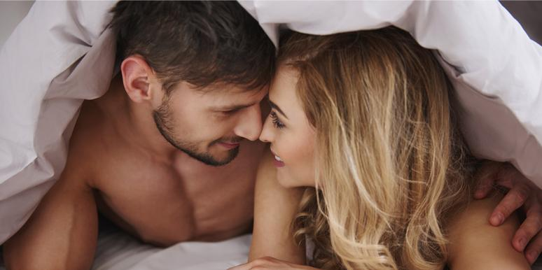 Should You Have Sex With Your Husband When You Don't Want To? YES — And Here's Why