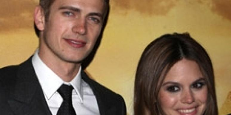 Why Rachel Bilson Won't Be Mrs. Christensen