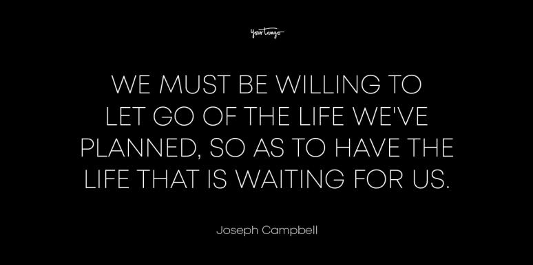 joesph campbell quote