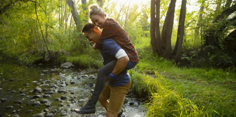 5 Ways You Change (For The Better) When You're In LOVE