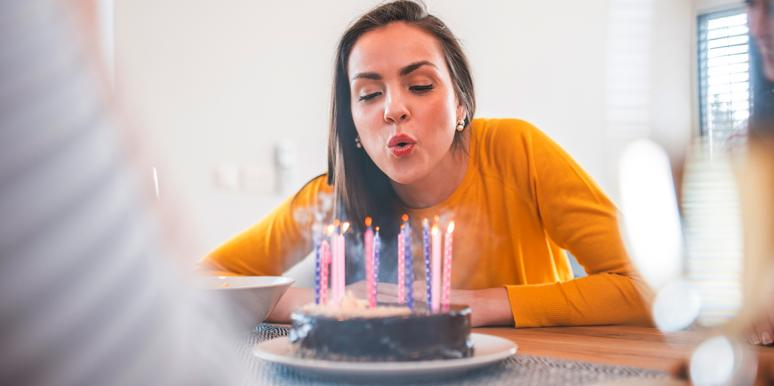 How Your Birth Month Affects Your Health, According To Science