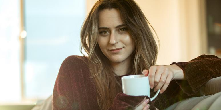 10 Wise Habits Of Happy, Healthy Women