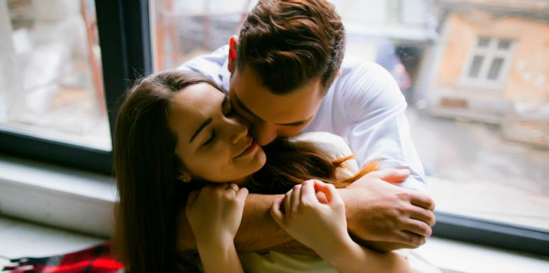 Surprising Side Effects & Health Benefits Of Marriage