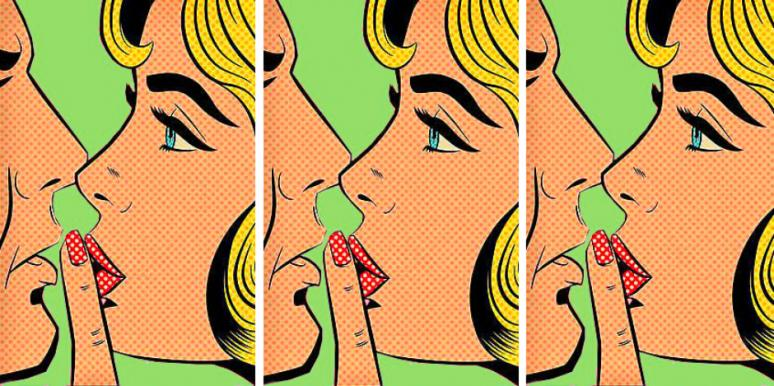 Ways Women Run Off Good Guys Consistently