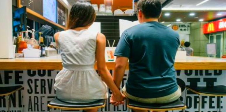 going to couples therapy improves your relationship