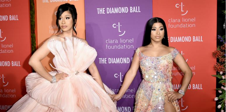 Who Is Cardi B's Sister, Hennessy Carolina?