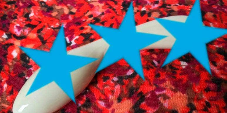 A Porcelain Dildo: Desirables Dalia Review