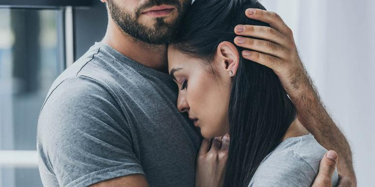 What Happened When I Had To Tell My Husband I Had Herpes