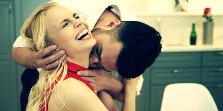 If These 4 Behaviors Are Present In Your Relationship, It's Doomed