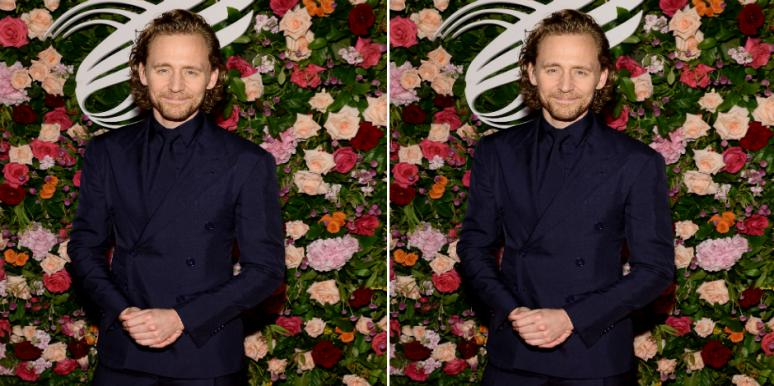 d A Woman Orgasm During Tom Hiddleston's Broadway Performance?