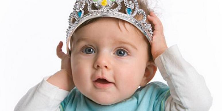 How To Raise Your Baby Like A Royal [EXPERT]