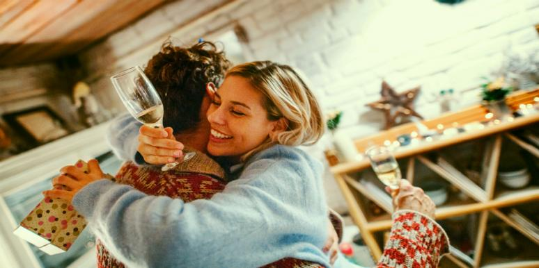 5 Ways To Make Sure Your Relationship Survives The Holidays