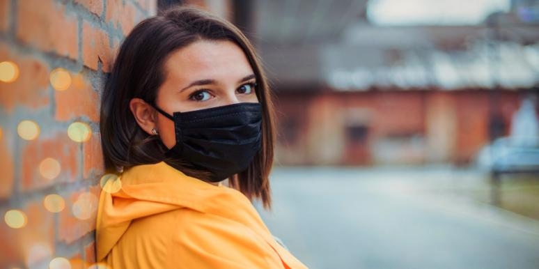 How To Make Your Own DIY Face Mask To Protect Against Coronavirus