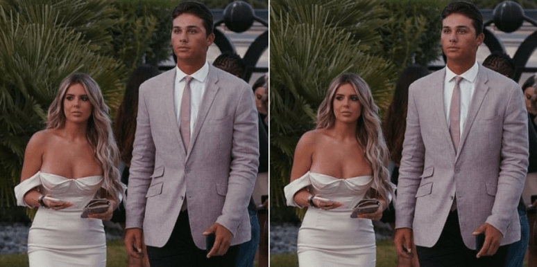 Who Is Justin Hooper? New Details On The Guy Brielle Biermann Took To Jake Paul's Wedding