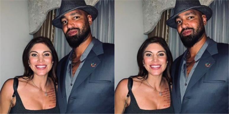 Who Is Hope Solo's Husband? Everything To Know About Jerramy Stevens And Their New Twin Babies