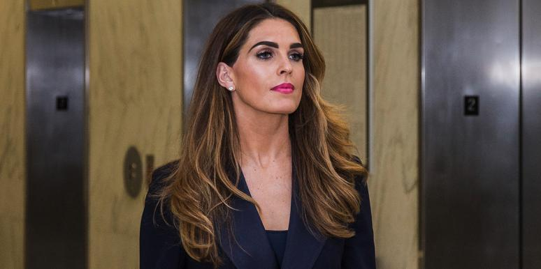 17 Theories & Facts About Hope Hicks, Her BIG White House Job & Rumors She's Actually Donald Trump's Girlfriend