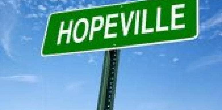 Humor & Hope