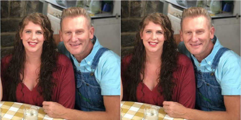 Who Is Hopie FeekWho Is Hopie Feek? New Details About Joey And Rory Feek's Gay Daughter Who Just Got Married