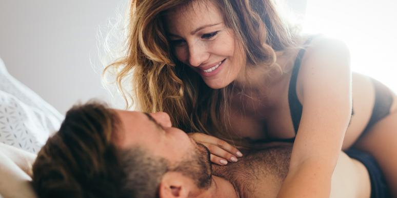 The Secret Of How To Have Hot Sex As A Married Couple