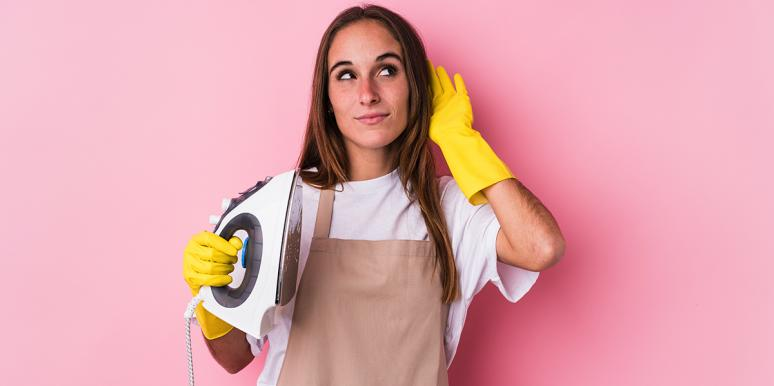 5 Shocking Sex Secrets I Learned From Being A Housekeeper