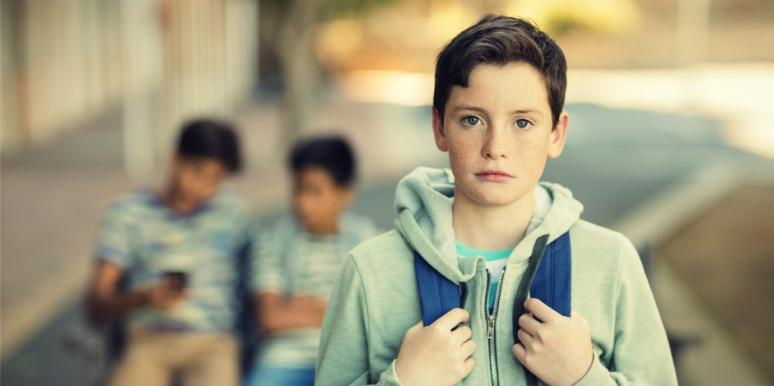 How To Help Children Deal With Loneliness & Isolation When They Say, 'I Have No Friends'