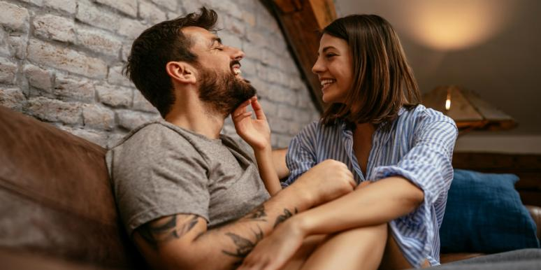 12 Signs Of A Man Who Really, Truly Wants To Commit To You