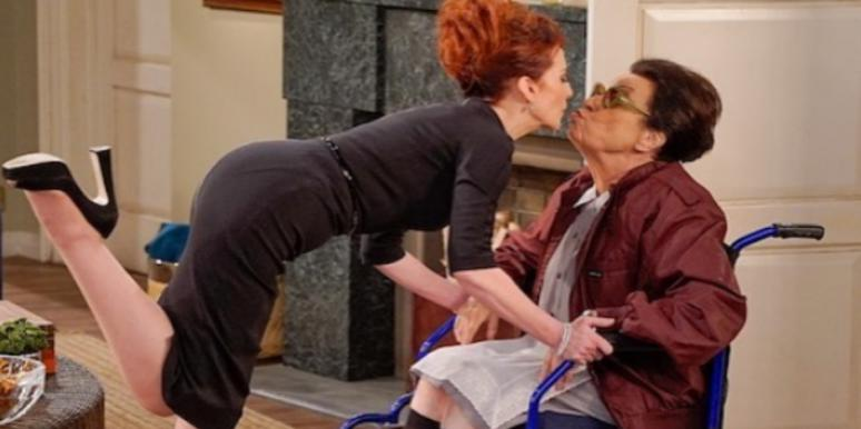 How Did Shelley Morrison Die? New Details On Death Of 'Will And Grace' Actress At 82