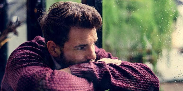 How Do Guys Deal With Heartbreak? 5 Ways Men Cope With A Broken Heart